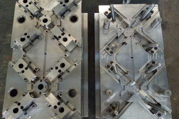 Sản xuất chế tạo khuôn mẫu nhựa