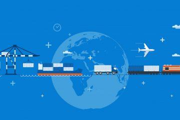 Xuất khẩu sản phẩm nhựa