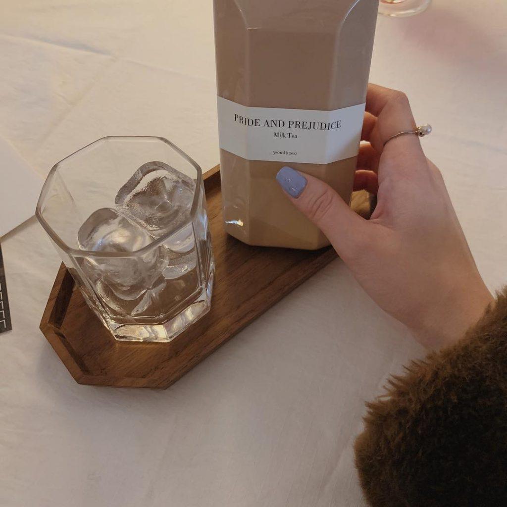 chai nhựa trà sữa ở Vũng Tàu