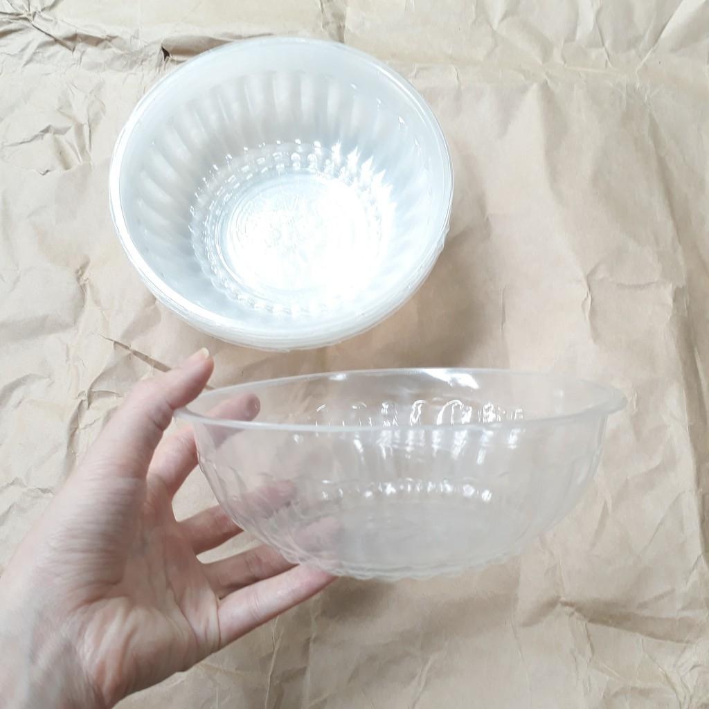 gia công chén dĩa nhựa