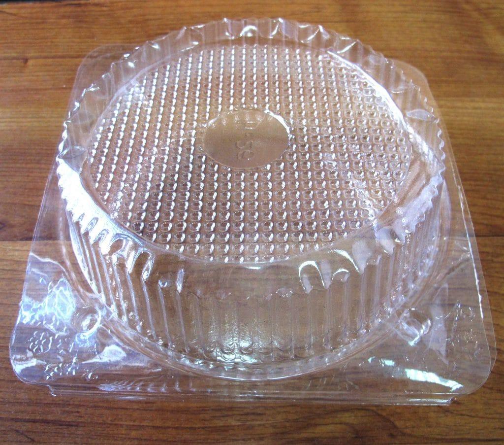 sản xuất hộp nhựa đựng bánh