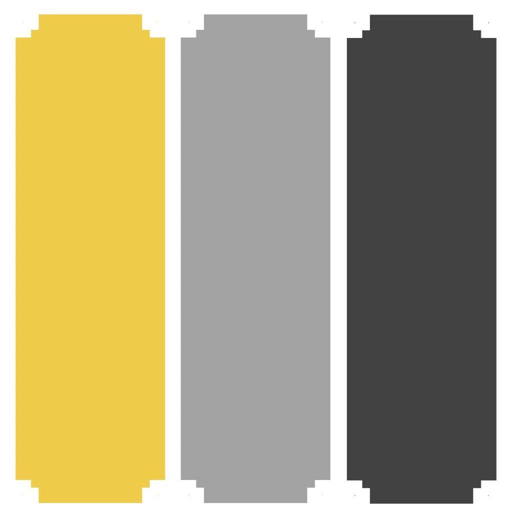 Màu Pantone Mới