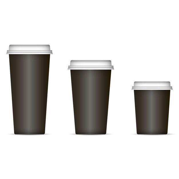 Giá Ly Nhựa Đen