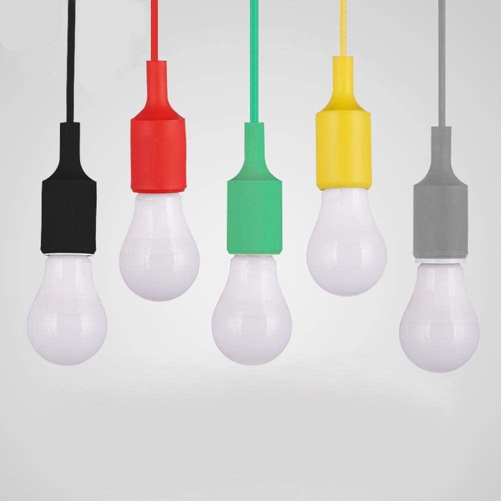 Đui Đèn Thả Dây Bằng Nhựa ABS