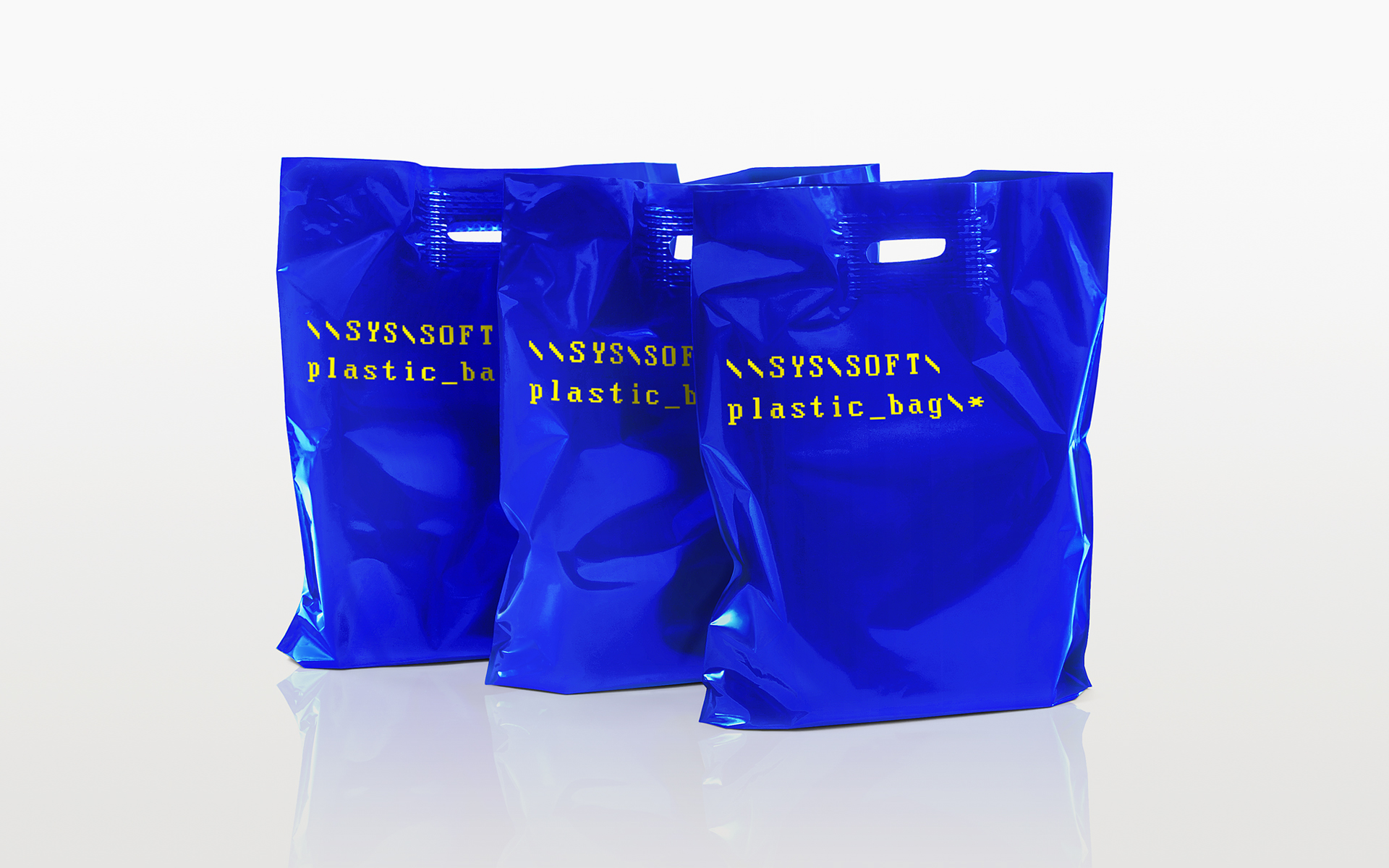Mẫu Túi Nhựa Cho Shop Năm 2021
