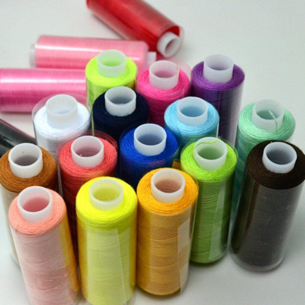 Phụ Kiện Nhựa May Mặc