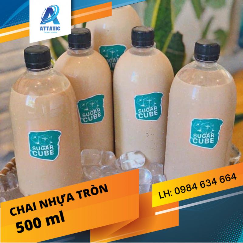 Chai Nhựa Trà Sữa Tại Quảng Ngãi