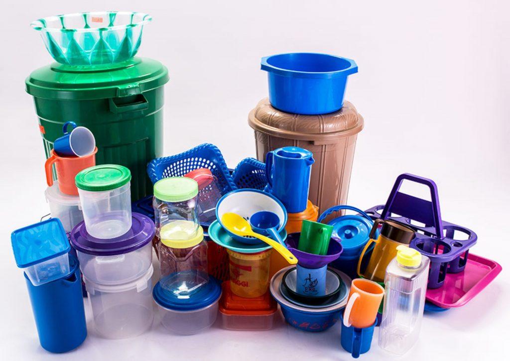 Cung Cấp Nhựa Gia Dụng